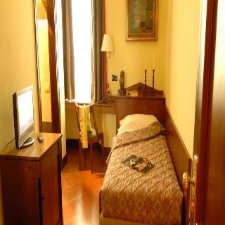Hotel Malaspina - фото 2