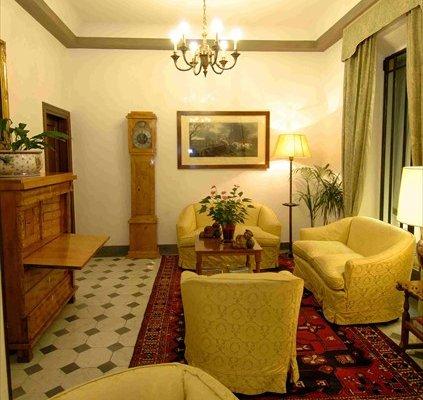 Hotel Malaspina - фото 3