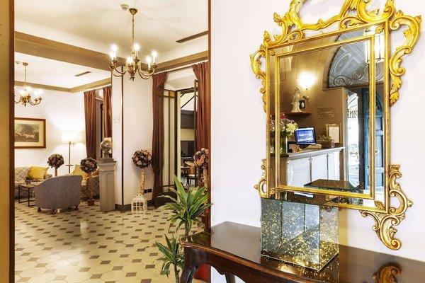 Hotel Malaspina - фото 6