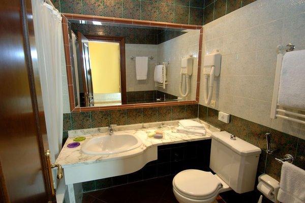 Hotel Malaspina - фото 7