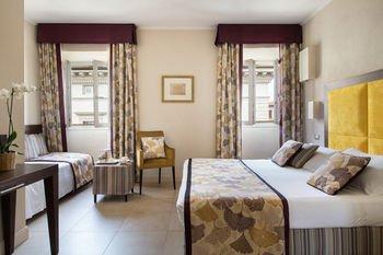 Hotel Perseo - фото 18