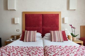 Hotel Perseo - фото 1
