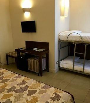 Hotel Perseo - фото 4