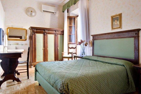 Hotel Alessandra - фото 24