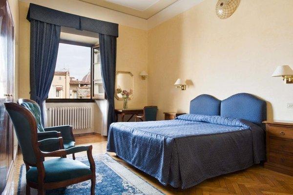 Hotel Alessandra - фото 1