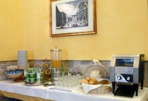 Hotel Alessandra - фото 16