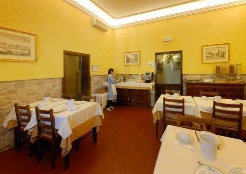 Hotel Alessandra - фото 18