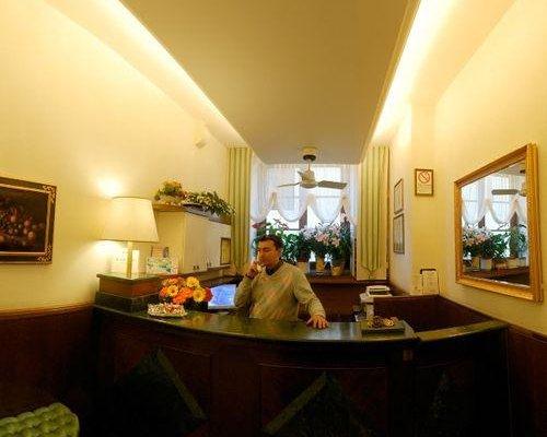 Hotel Alessandra - фото 19