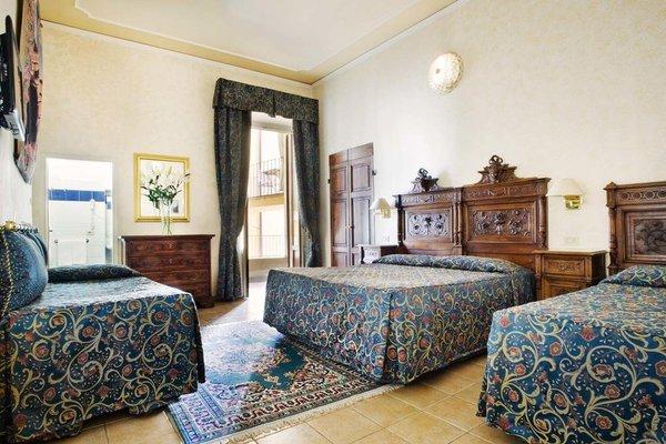 Hotel Alessandra - фото 2