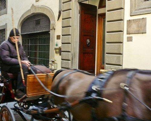 Hotel Alessandra - фото 20