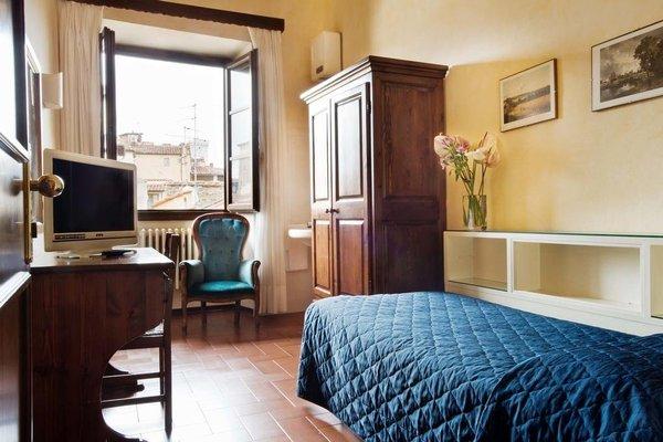Hotel Alessandra - фото 7
