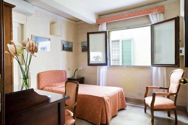 Hotel Alessandra - фото 9