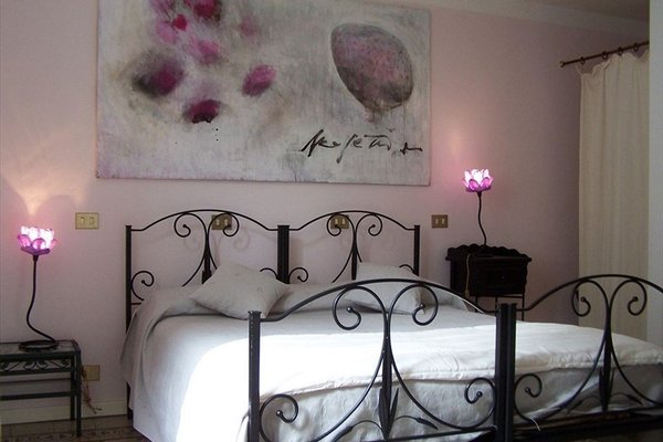 Abatjour Eco-Friendly B&B - фото 50