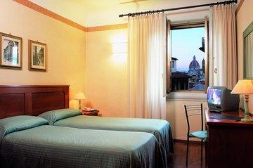 Hotel Sempione - фото 1