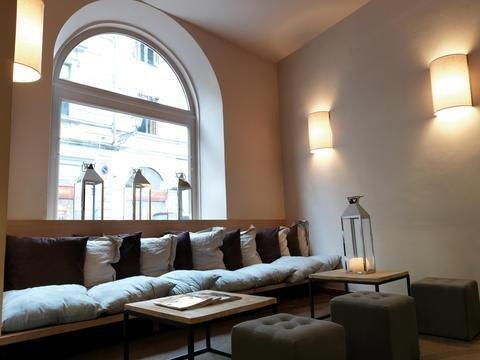 Hotel Sempione - фото 4