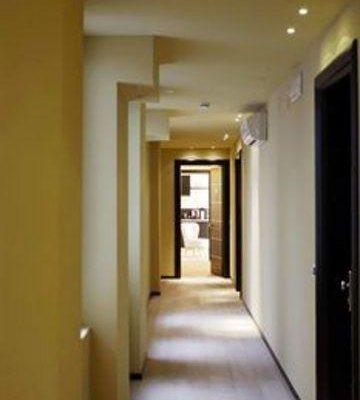 Ponte Vecchio Suites & Spa - фото 14