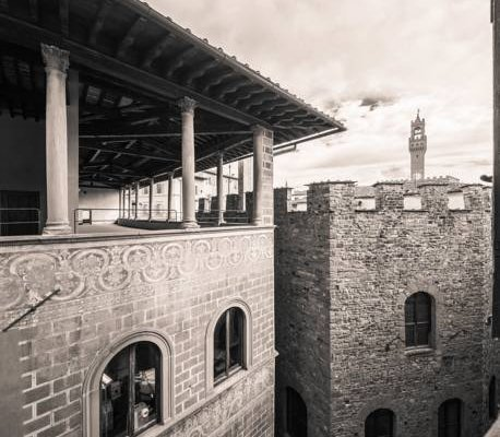Hotel Torre Guelfa Palazzo Acciaiuoli - фото 19