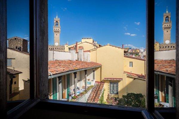 Hotel Torre Guelfa Palazzo Acciaiuoli - фото 21