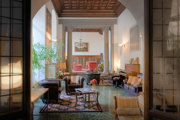 Hotel Torre Guelfa Palazzo Acciaiuoli - фото 4