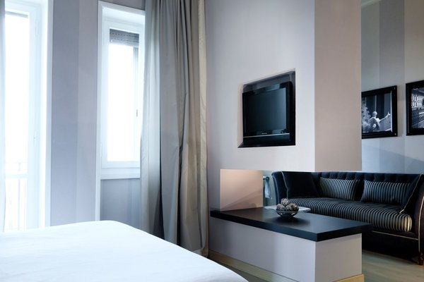 C-Hotels Ambasciatori - фото 1