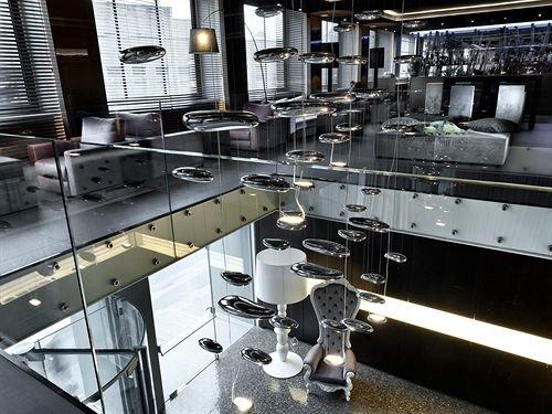 C-Hotels Ambasciatori - фото 10