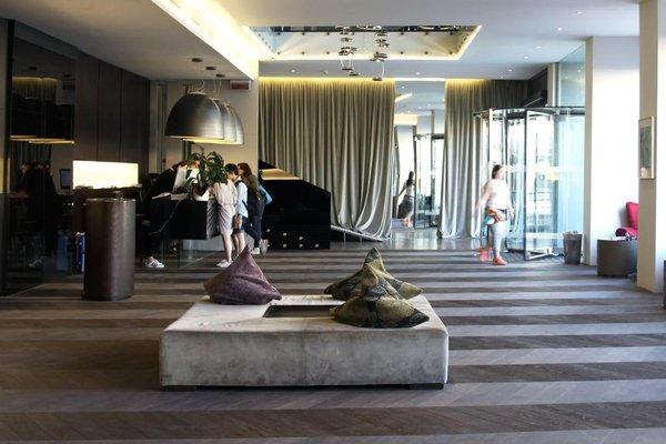 C-Hotels Ambasciatori - фото 14