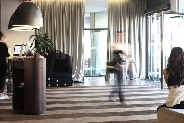 C-Hotels Ambasciatori - фото 15