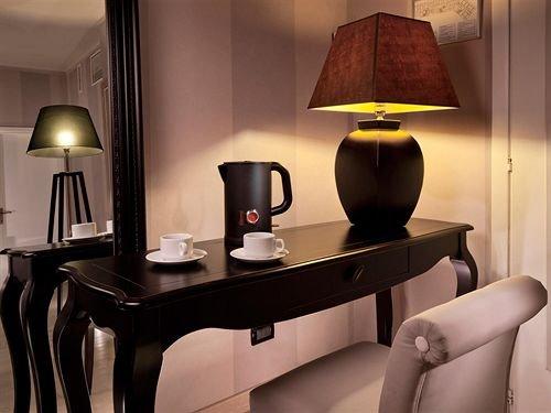 C-Hotels Ambasciatori - фото 4