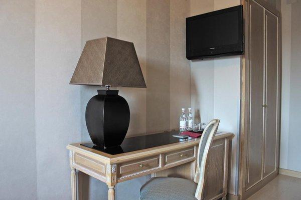 C-Hotels Ambasciatori - фото 5