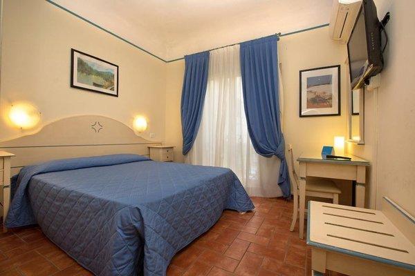 Hotel Crocini - фото 1
