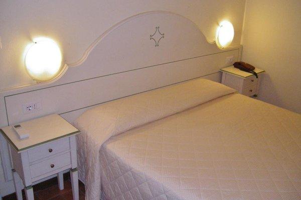 Hotel Crocini - фото 4