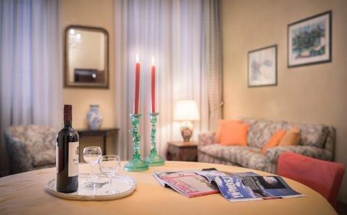 Relais Uffizi - фото 6