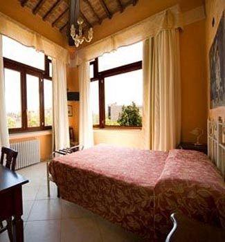 Hotel Merlini - фото 50