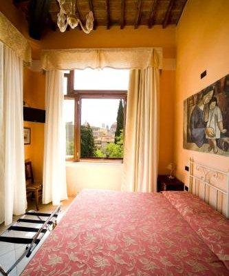 Hotel Merlini - фото 1