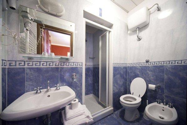 Hotel Merlini - фото 10