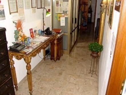 Hotel Merlini - фото 11
