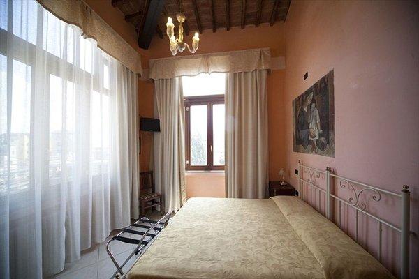 Hotel Merlini - фото 15