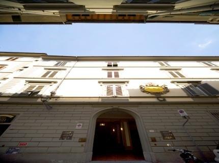 Hotel Merlini - фото 20