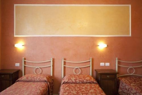 Hotel Merlini - фото 4