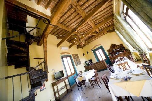 Hotel Merlini - фото 5