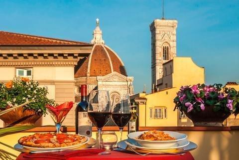 Laurus Al Duomo - фото 23