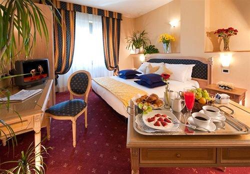 C-Hotels Diplomat - фото 17