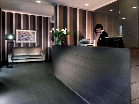 C-Hotels Diplomat - фото 15