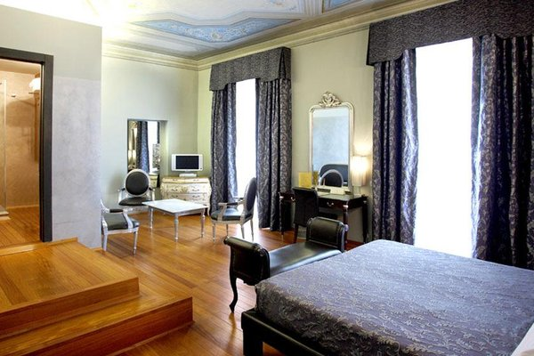 Borghese Palace Art Hotel - фото 25