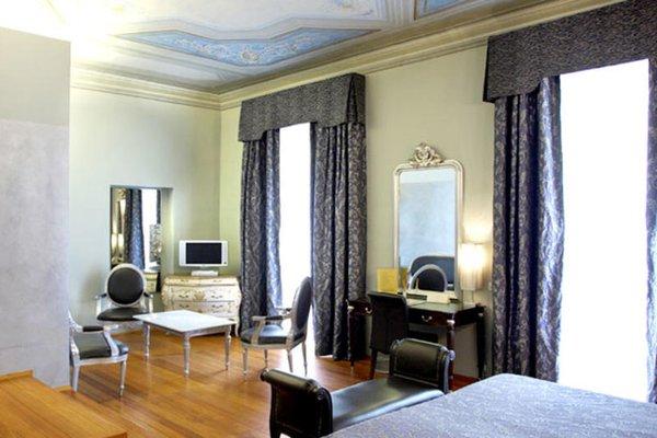 Borghese Palace Art Hotel - фото 1