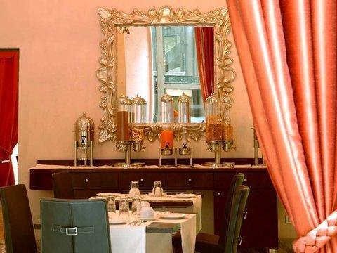 Borghese Palace Art Hotel - фото 11