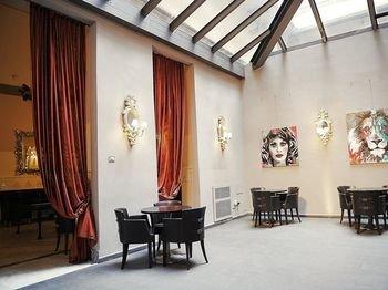Borghese Palace Art Hotel - фото 5