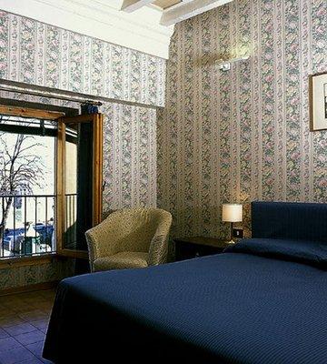 Hotel Silla - фото 1