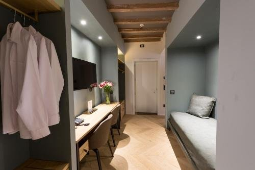 Hotel Silla - фото 3