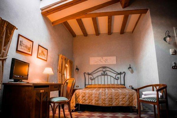 Hotel Della Robbia - фото 10